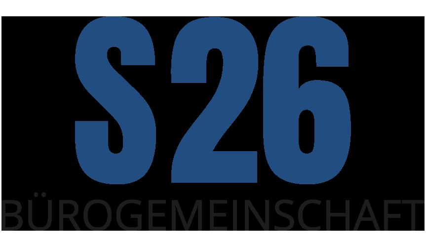S26 Bürogemeinschaft